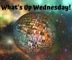 What's Up Wednesday! @ Life Enrichment Center via Zoom