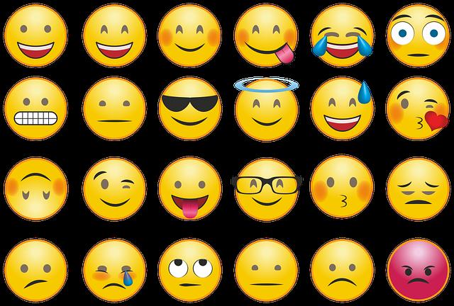 Do You Need an Emoji?